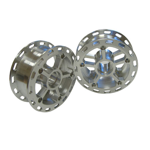 Aluminiumrad